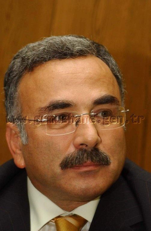 Enerji ve Tabii Kaynaklar Bakanı M. <b>Hilmi Güler</b>, 2007 yılında 16 ilin <b>...</b> - hguler