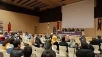 1. Uluslararası Gümüşhane Sempozyumu sona erdi
