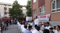 Sultanbeyli'de iftar programı