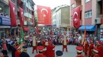 Torul demokrasi nöbetine aralıksız devam ediyor