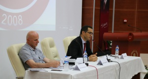 GÜ'de '2'nci yılında 15 Temmuz Hain Darbe Girişimi' paneli