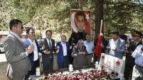 Gümüşhane'de Temmuz Şehitlerini Anma, Demokrasi ve Milli Birlik Günü etkinlikleri başladı