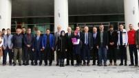 'Engel Tanımayan Akademisyenler Projesi' başladı