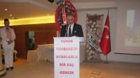ŞEKAV Ankara'da Buluştu