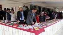 Gümüşhane'de 51. Kütüphaneler haftası kutlandı