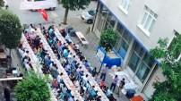 KÖKGENÇ'ten 4. iftar organizasyonu
