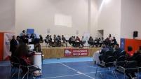 Gençlik Merkezinde 'Kim Bilir?' bilgi yarışması yapıldı