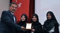 8. Arapça yarışmalarının