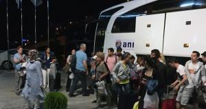 Turistler artık Gümüşhane'yi transit geçmiyor