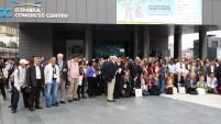 Gümüşhane Üniversitesi Dünya Organik Tarım Kongresinde