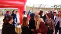 'Hayata Dokunuşlar' projesinin ilk programı Köse'de gerçekleştirildi