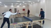 Sağlık-Sen'den Masa Tenisi Turnuvası