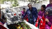 Mehmet Akif Ersoy İmam Hatip Ortaokulu Öğrencilerinden Anlamlı Ziyaret