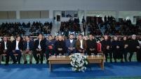 Belediye'den Mekke'nin fethi programı