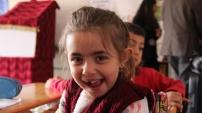 Gençlik Merkezi, miniklerin karne sevinçlerine ortak oldu