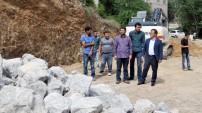 Hasanbey'de 'Örnek Mahalle' Projesi Başladı