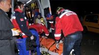 Gümüşhane'de 2 Kaza: 3 ölü, 6 yaralı