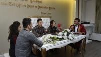 Başkan Çimen özel harekat polislerinin nikahını kıydı