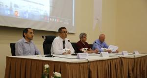 GÜ'de 3. Yılında 15 Temmuz Darbe Girişimi Paneli düzenlendi