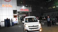 Aktürk'ün organları 4 kişiye umut oldu