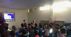Gümüşhane'de Organ Bağışı Haftası Etkinlikleri