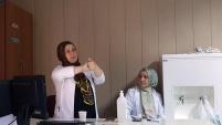 Gümüşhane'de Dünya El Hijyeni günü etkinlikleri