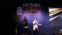 6. Atıf Yılmaz Kısa Film Festivali'nde Jüri Özel Ödülü Kamyon'a