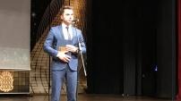 Gümüşhane Üniversitesi, Uluslararası ROFİFE Film Festivali'nden 3 ödülle döndü