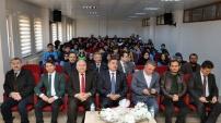İmam Hatip Ortaokulları Genç Sada Kur'an-ı Kerim'i Güzel Okuma' yarışması