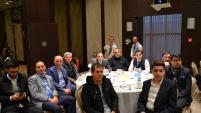 İstanbul'da dev iş dünyası-üniversite buluşması