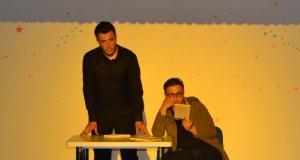 Torul'da 'Yürekten Dile' şiir dinletisi