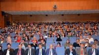 'Okuma Kültürü' Konferansı