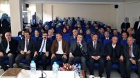Kız Öğrenciler Arası Kur'an'ı Kerim Okuma Yarışması İl Finali Yapıldı