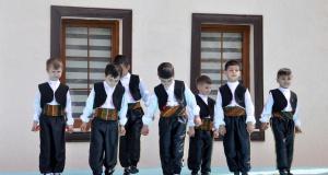 Yıldız Eskicioğlu Anaokulunda 23 Nisan Çocuk Şenliği