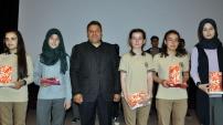 Türk Telekom Fen Lisesinden Etik Günü Programı