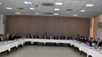 İl Hayat Boyu Öğrenme ve Halk Eğitimi Planlama komisyonu toplandı