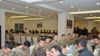 'Ya yüce Türk adaletine teslim olacaklar ya da imha olacaklar'