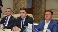İŞGEM 2. Yürütme Komitesi Toplantısı Gerçekleştirildi