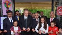 Mehmet Akif Ersoy Ortaokulu'ndan TÜBİTAK Bilim Fuarı