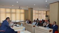 İl Genel Meclisi'nin Eylül ayı toplantıları sona erdi