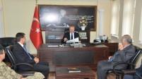 Vali Yavuz'dan Torul ve Kürtün çıkarması