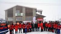 UMKE Bölge eğitimi Zigana'da yapıldı