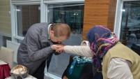 Vali Yavuz, Torul Kaymakamlığı'nın İftar Programına Katıldı
