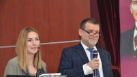 Gümüşhane İŞGEM 1. tanıtım toplantısı gerçekleştirildi