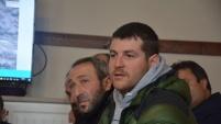 Süleymaniye Kayak Merkezi için tarihi toplantı