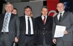 Kemalettin Aydın, Ercan Çimen, Feramuz Üstün, Mustafa Demir