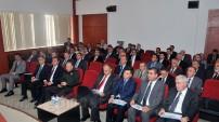 İl Koordinasyon Kurulu Toplantısı Yapıldı