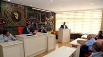 İl Genel Meclisi'nin Temmuz Ayı Toplantıları Sona Erdi