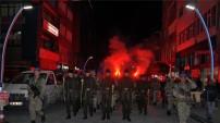 Gümüşhane'de 10 Bin Öğrenci Cumhuriyet İçin Yürüdü