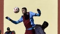 Gümüşhanespor - 1461 Trabzonspor - 15 Ocak 2017